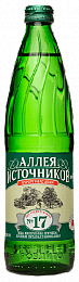 Essentuki №17 500ml (6 ədəd)
