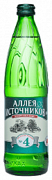 Essentuki №4 500ml (6 ədəd)